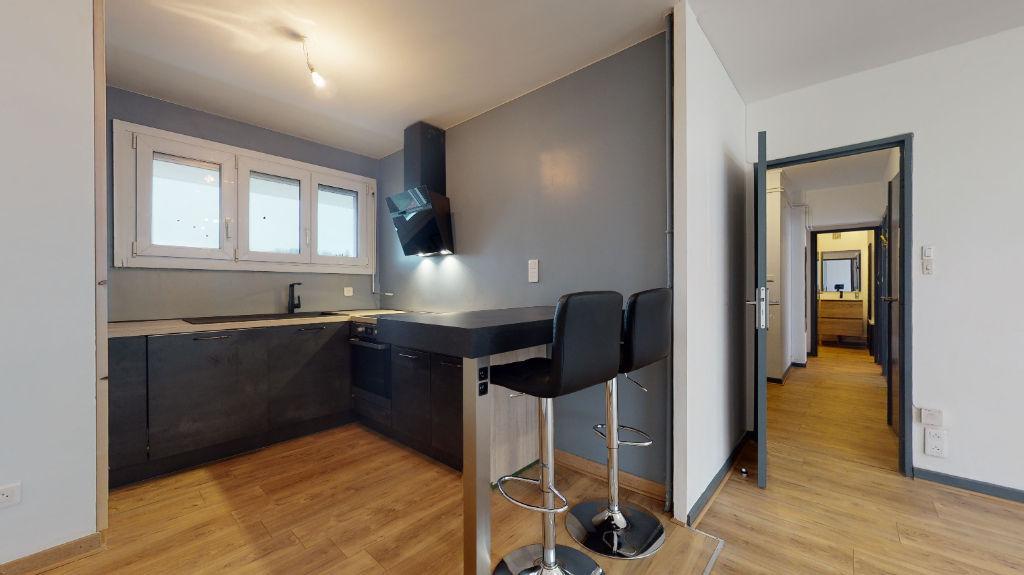 appartement 71m²  BESANCON  - photo 1
