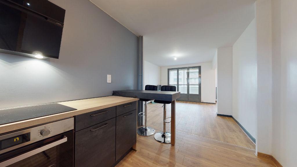 appartement 71m²  BESANCON  - photo 2