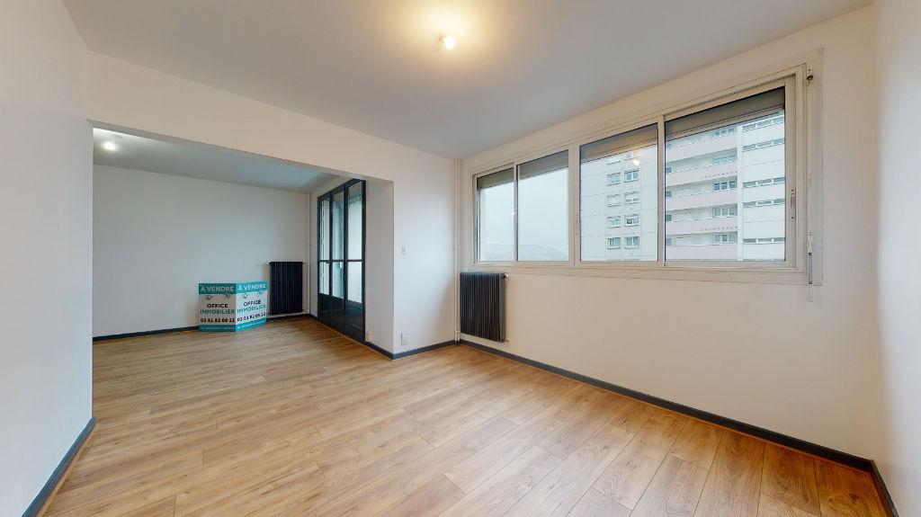 appartement 71m²  BESANCON  - photo 3