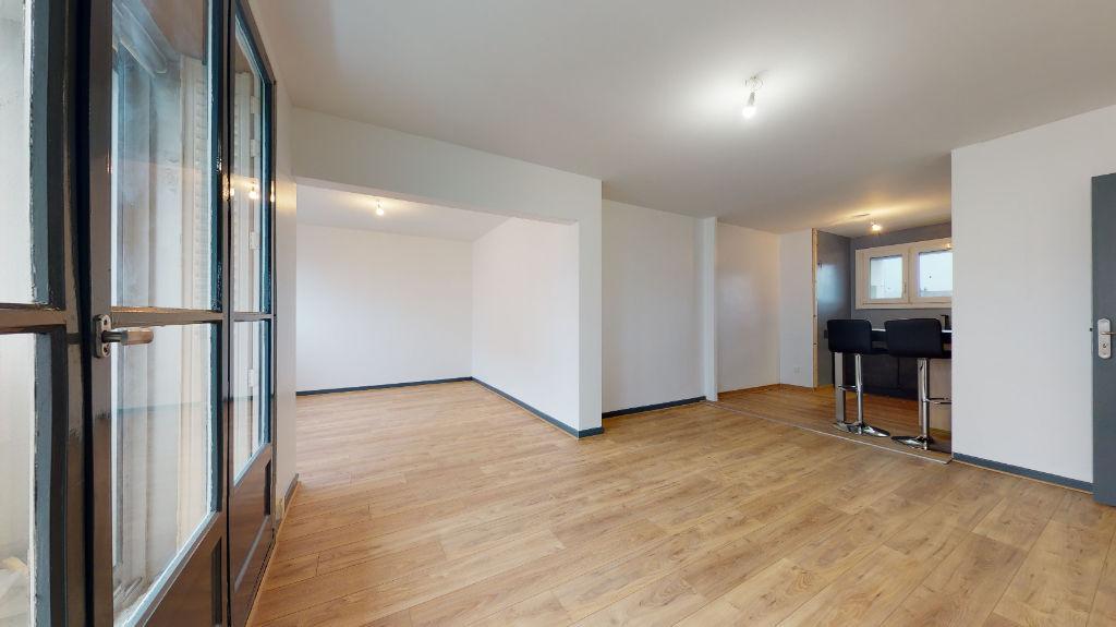 appartement 71m²  BESANCON  - photo 4