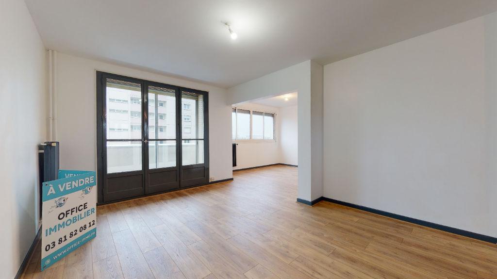 appartement 71m²  BESANCON  - photo 5