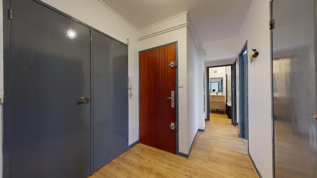 appartement 71m²  BESANCON  - photo 6