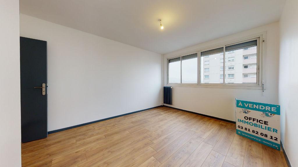 appartement 71m²  BESANCON  - photo 8
