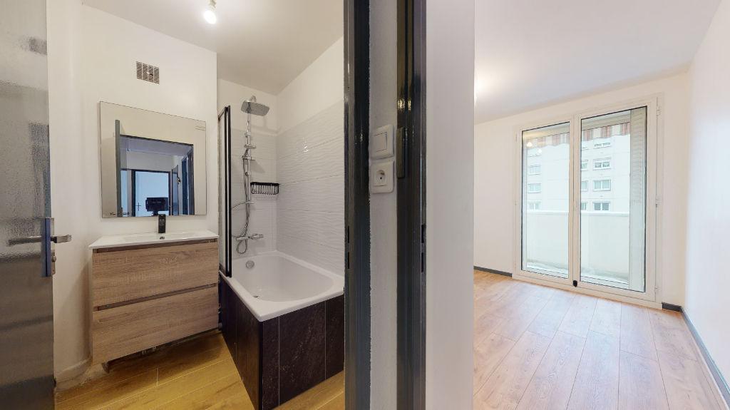 appartement 71m²  BESANCON  - photo 9