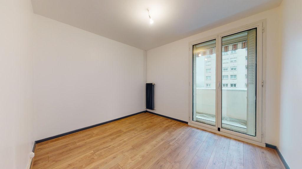 appartement 71m²  BESANCON  - photo 10
