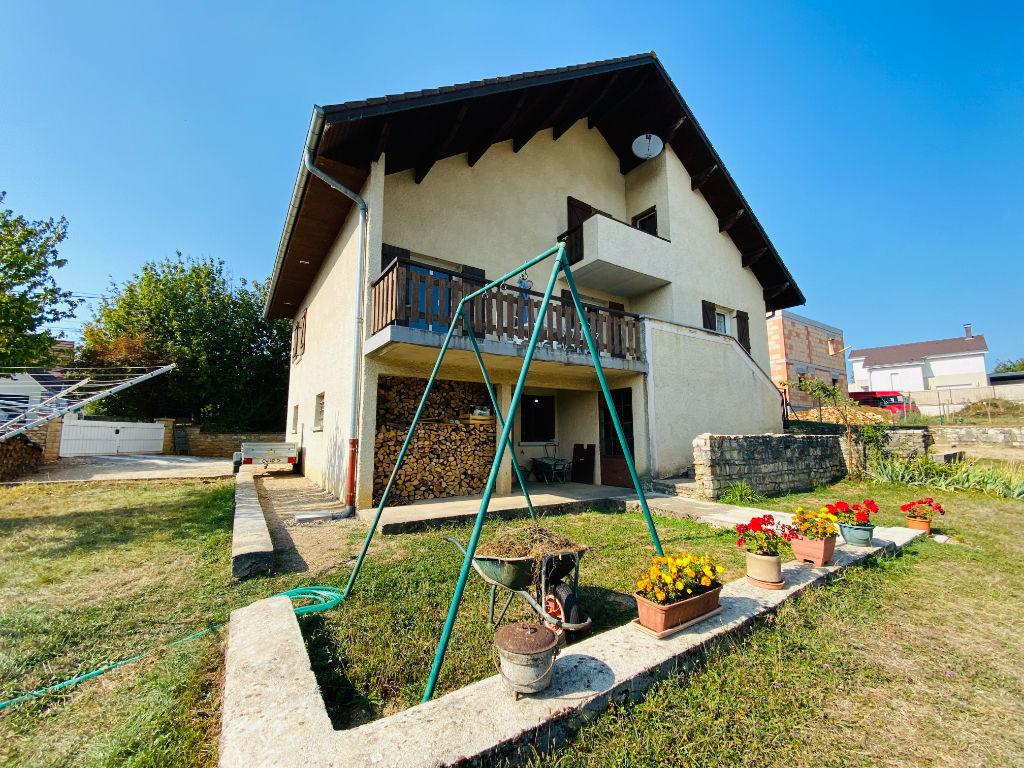 maison 160m²  GRANDFONTAINE  - photo 1