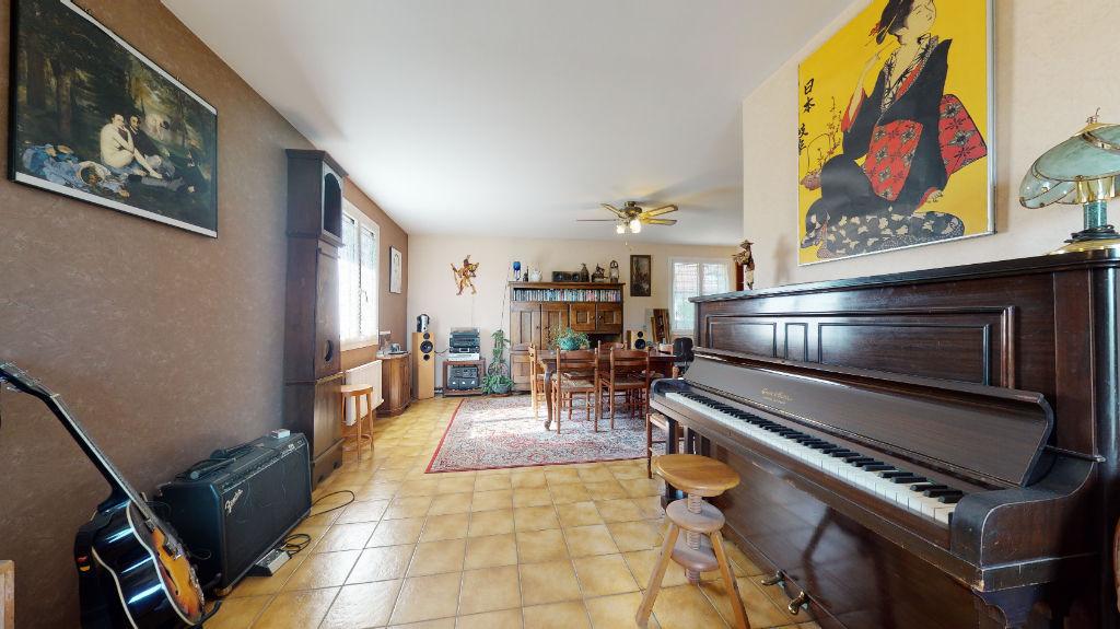 maison 160m²  GRANDFONTAINE  - photo 7