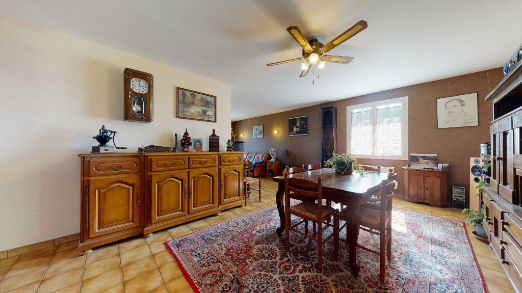 maison 160m²  GRANDFONTAINE  - photo 9