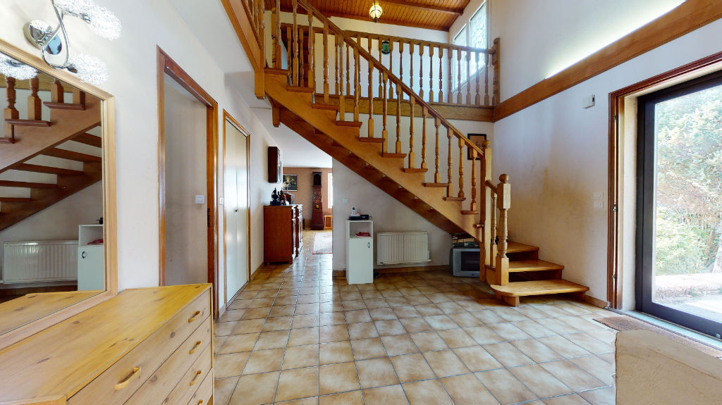 maison 160m²  GRANDFONTAINE  - photo 10