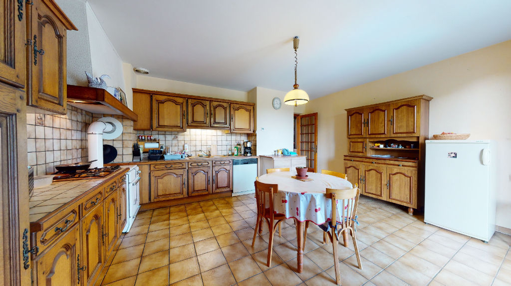 maison 160m²  GRANDFONTAINE  - photo 11