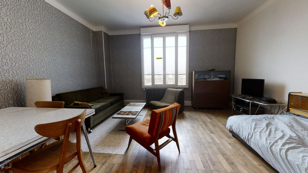 appartement 90m²  Besançon  - photo 1