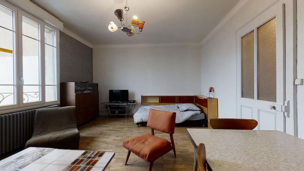 appartement 90m²  Besançon  - photo 2