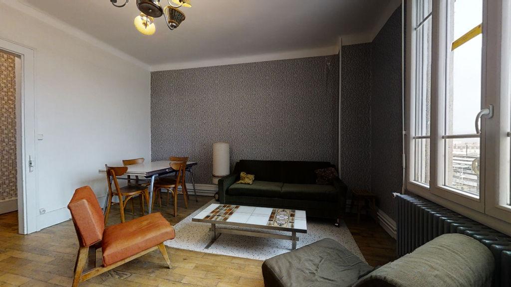 appartement 90m²  Besançon  - photo 3