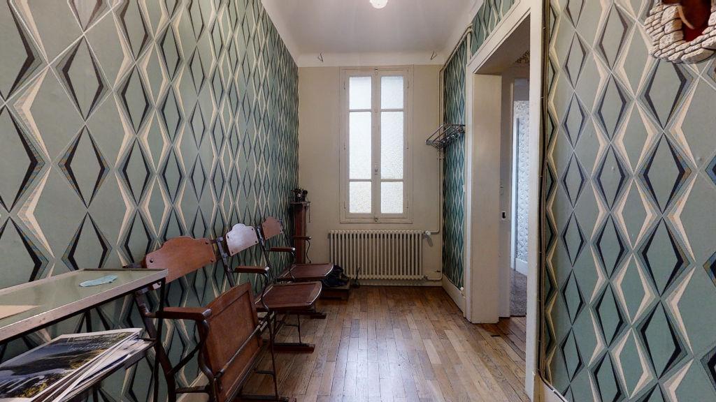 appartement 90m²  Besançon  - photo 4