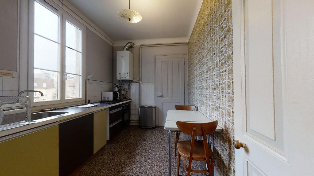 appartement 90m²  Besançon  - photo 5