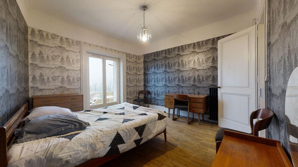 appartement 90m²  Besançon  - photo 7