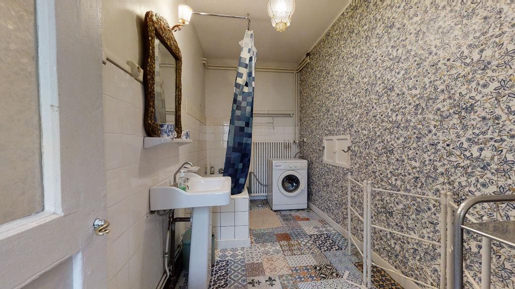 appartement 90m²  Besançon  - photo 8