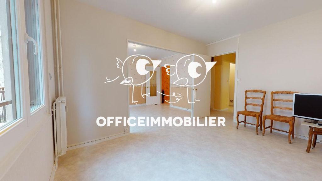 appartement 62m²  BESANCON  - photo 5