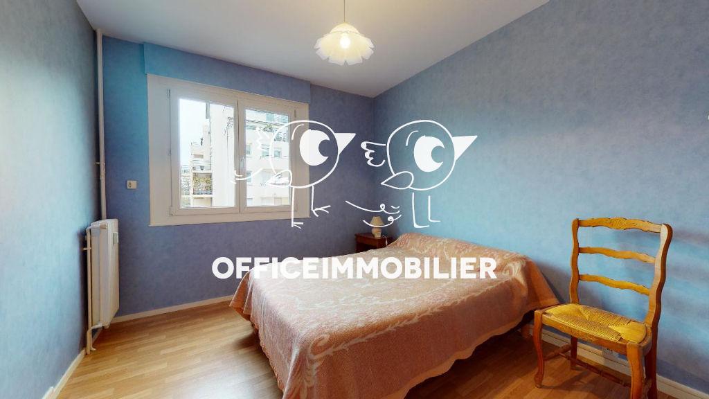 appartement 62m²  BESANCON  - photo 7