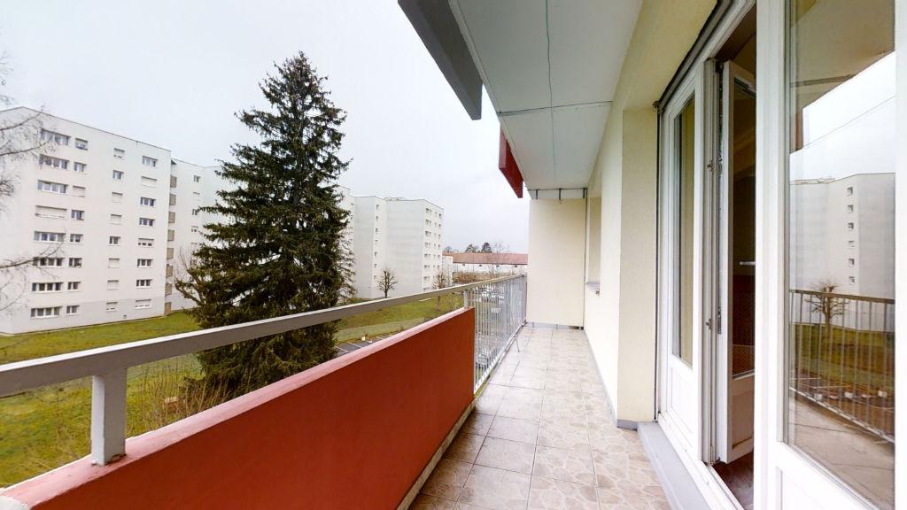 appartement 78m²  BESANCON  - photo 1