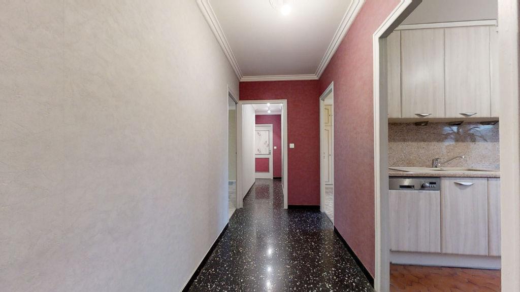 appartement 78m²  BESANCON  - photo 2