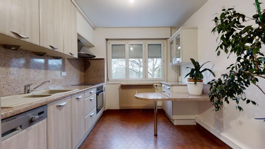 appartement 78m²  BESANCON  - photo 3