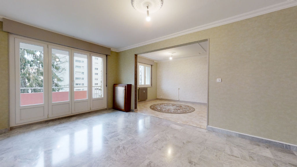 appartement 78m²  BESANCON  - photo 4