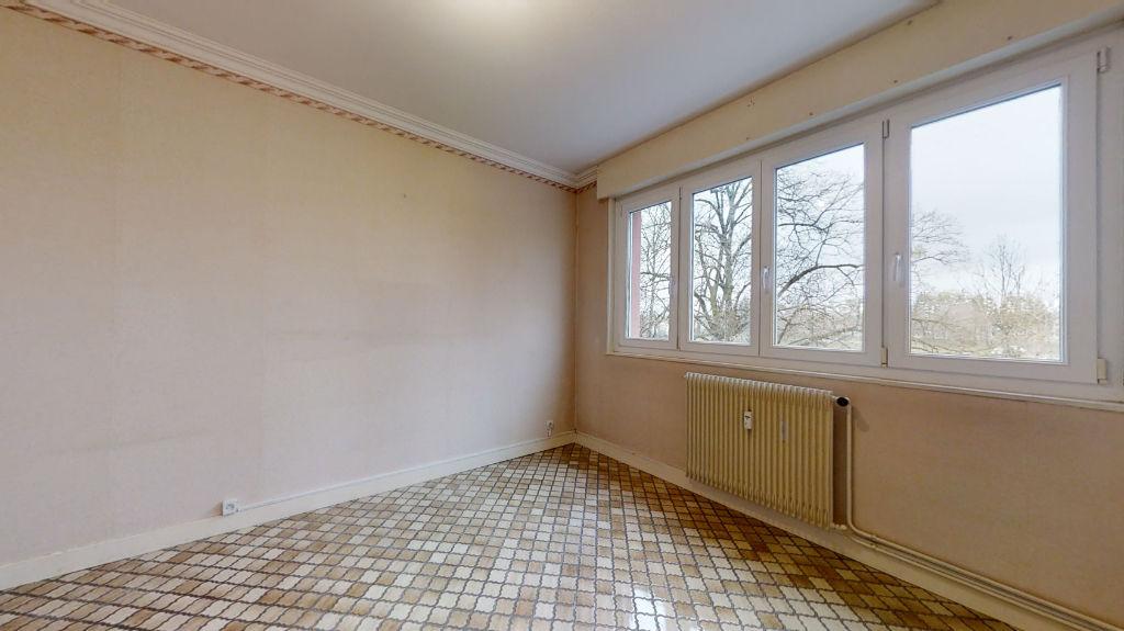 appartement 78m²  BESANCON  - photo 9