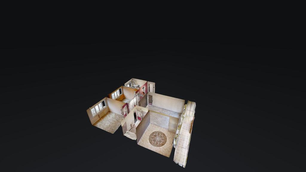 appartement 78m²  BESANCON  - photo 12