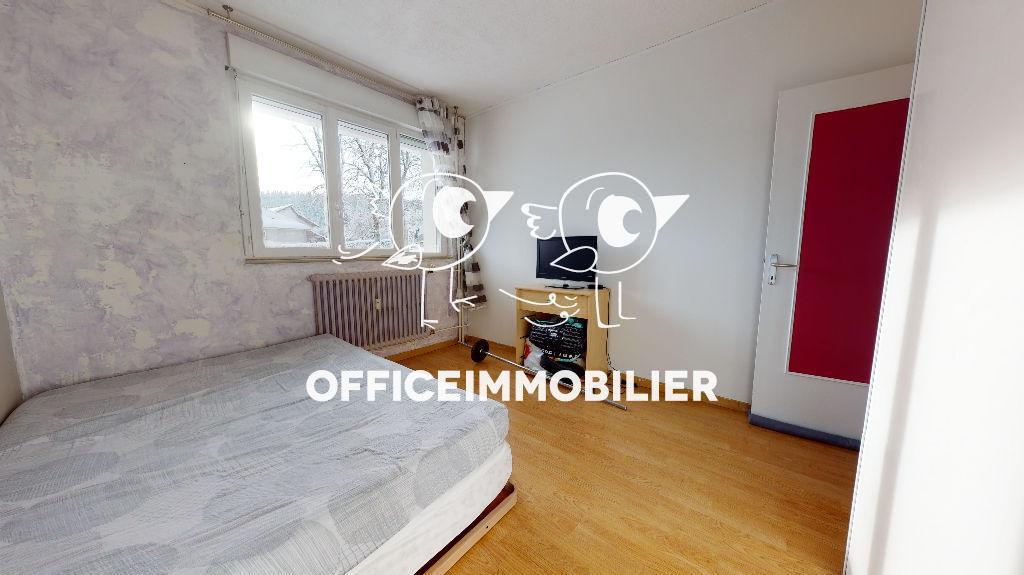 appartement 77m²  PONTARLIER  - photo 8
