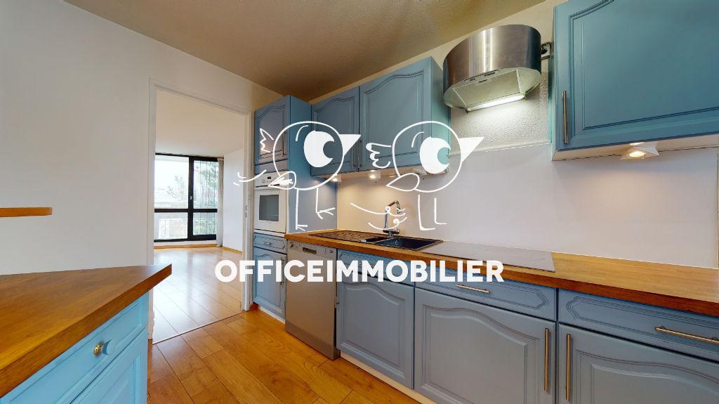 appartement 105m²  BESANCON  - photo 2