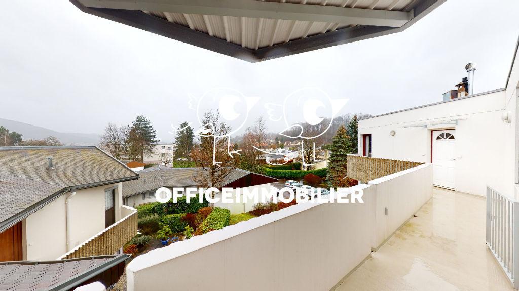 appartement 105m²  BESANCON  - photo 9