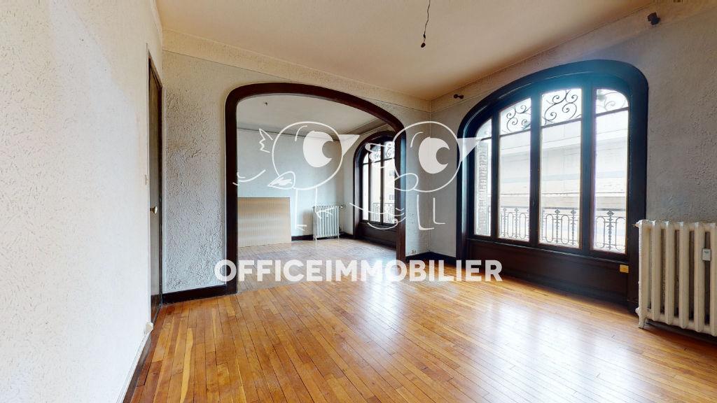 appartement 93m²  BESANCON  - photo 1