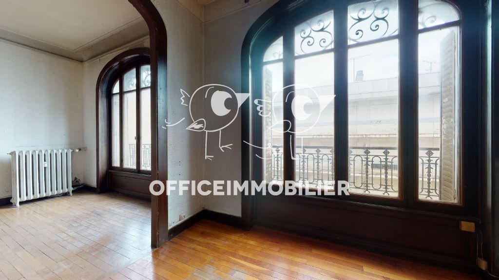 appartement 93m²  BESANCON  - photo 2