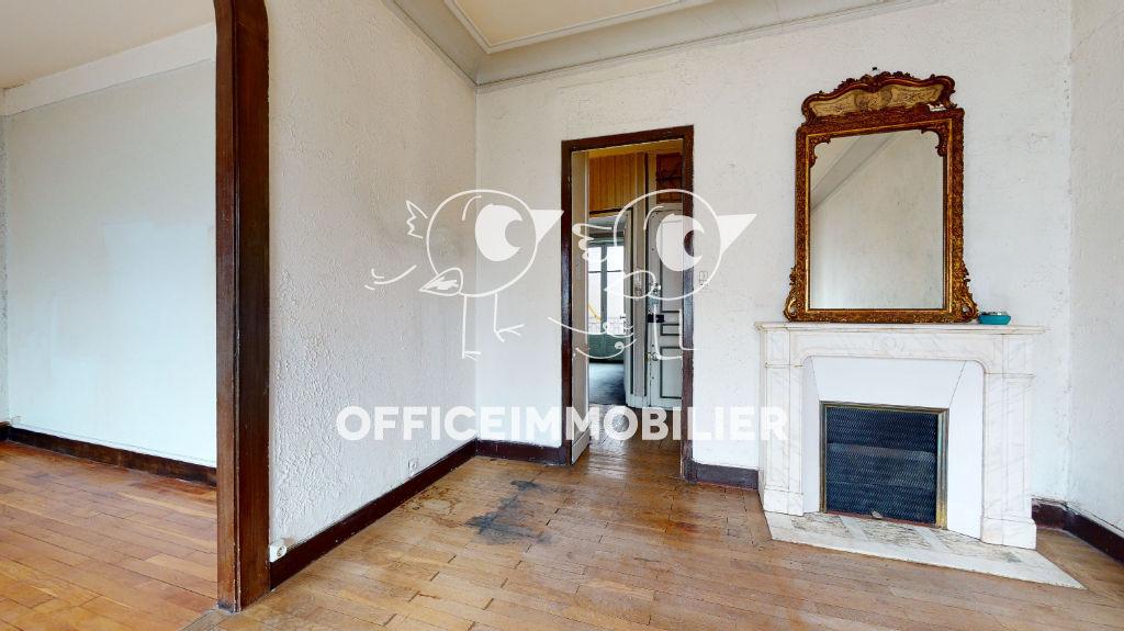 appartement 94m²  BESANCON  - photo 3