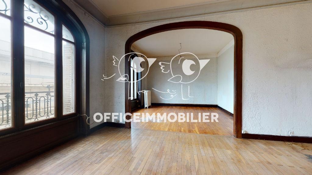 appartement 94m²  BESANCON  - photo 4