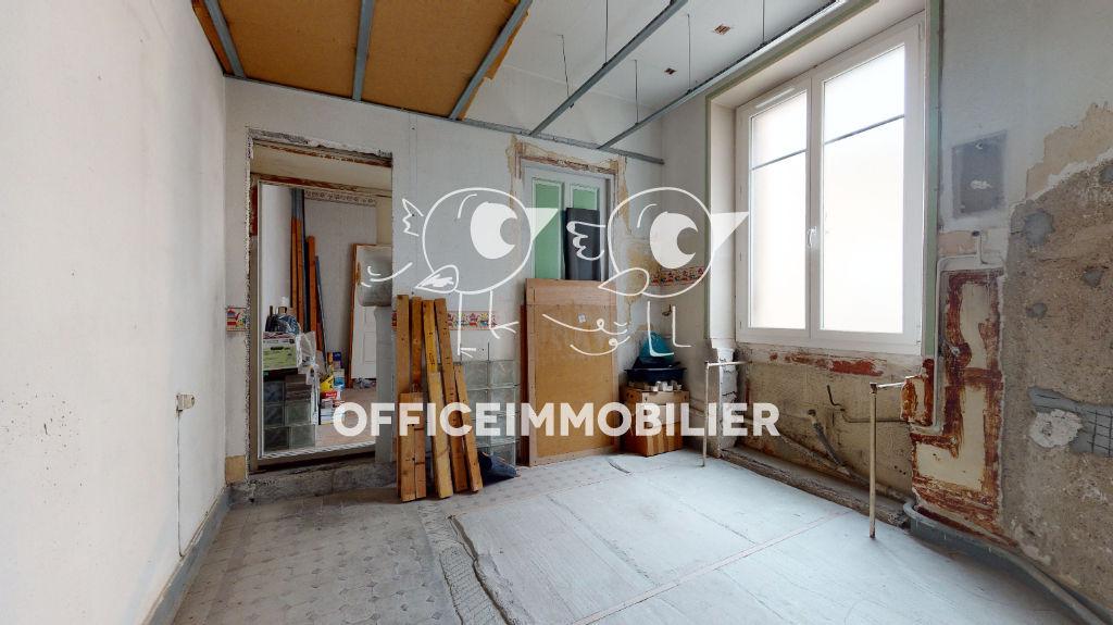 appartement 93m²  BESANCON  - photo 6