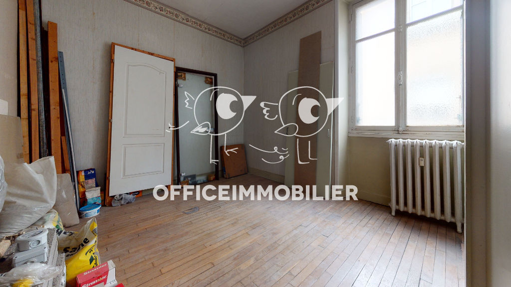 appartement 93m²  BESANCON  - photo 7