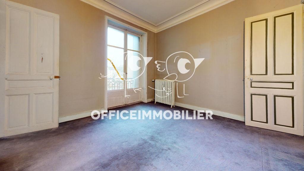 appartement 93m²  BESANCON  - photo 8