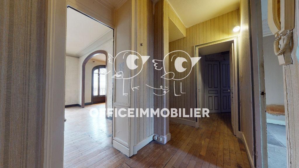 appartement 93m²  BESANCON  - photo 9
