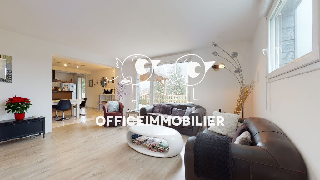 maison 140m²  PELOUSEY  - photo 1