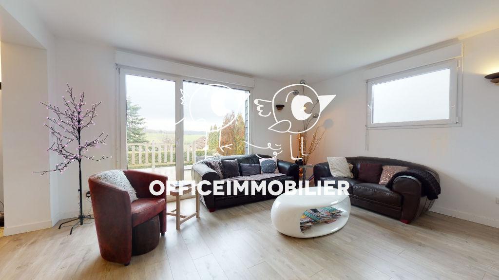 maison 140m²  PELOUSEY  - photo 3