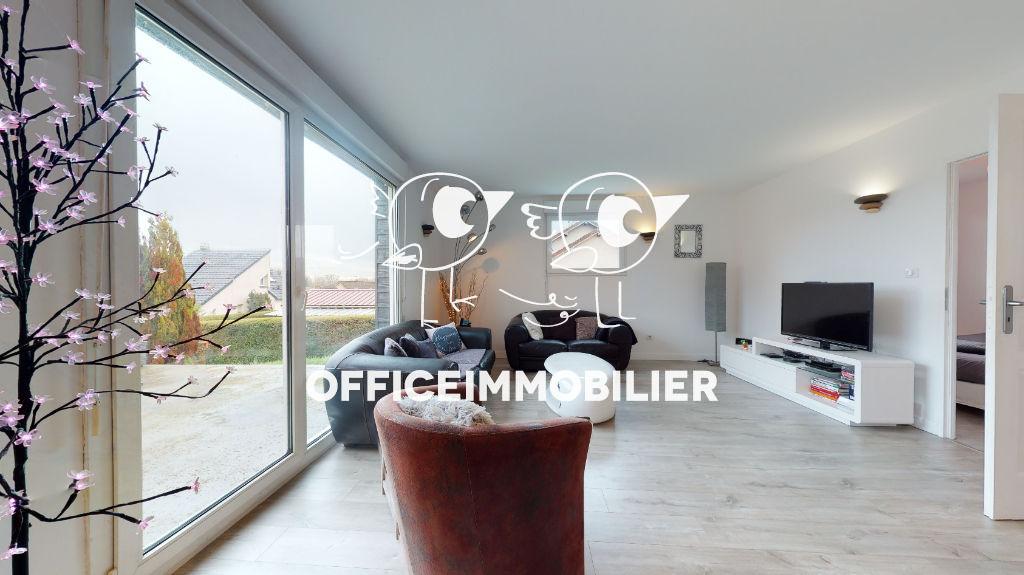 maison 140m²  PELOUSEY  - photo 4