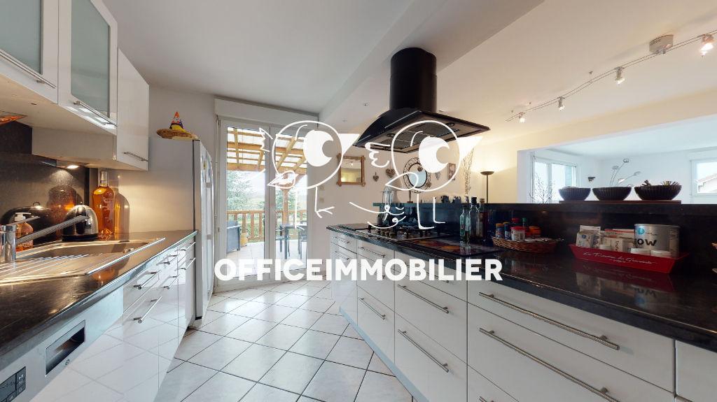 maison 140m²  PELOUSEY  - photo 6