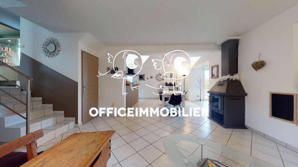 maison 140m²  PELOUSEY  - photo 7