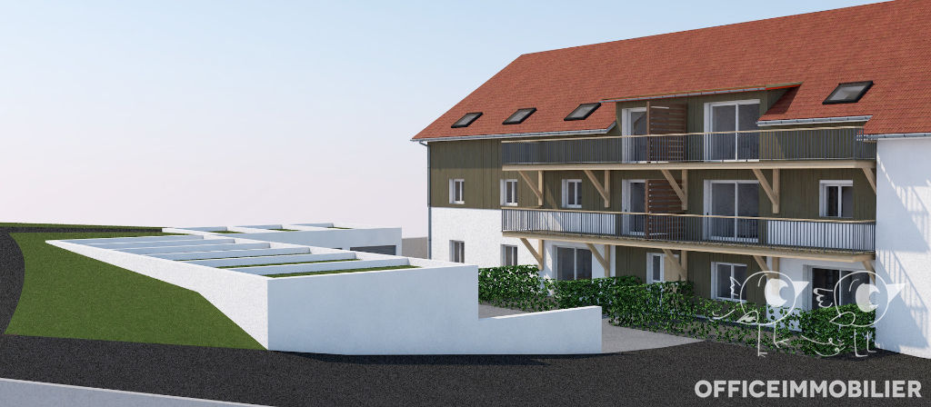 appartement 100m²  BULLE  - photo 2