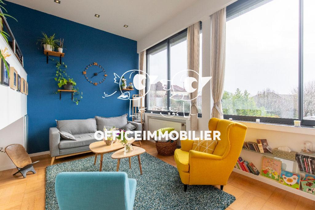 appartement 88.62m²  BESANCON  - photo 1