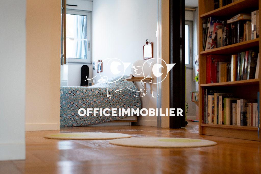 appartement 88.62m²  BESANCON  - photo 12