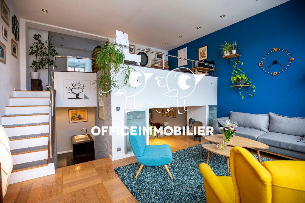 appartement 88.62m²  BESANCON  - photo 17