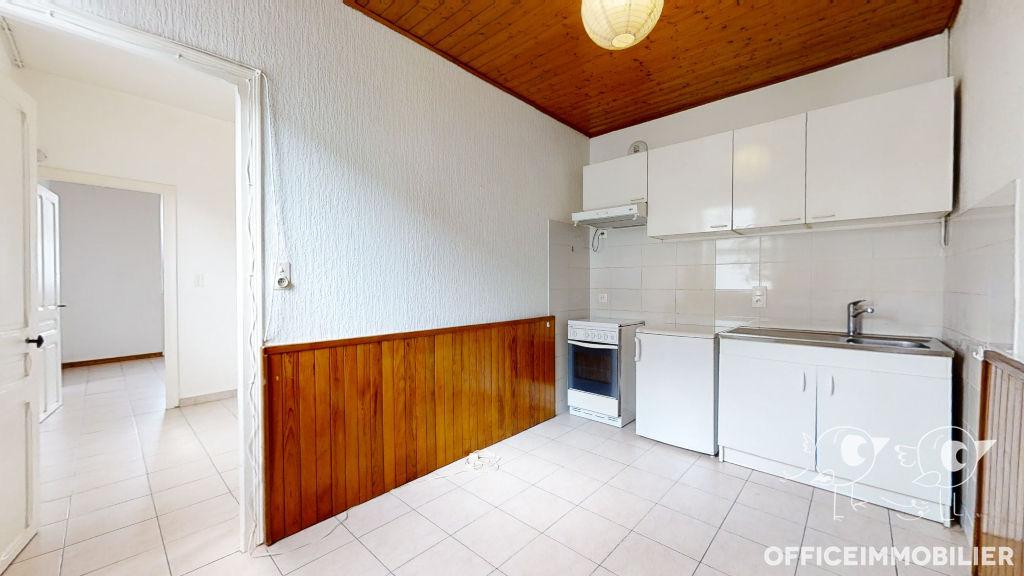 appartement 37m²  BESANCON  - photo 1